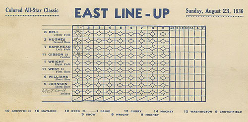 1936-east-west-all-star-classic-negro-league-scorecard-josh-gibson-3