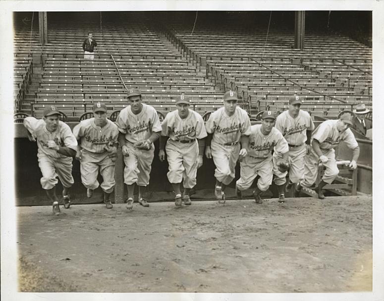 1941dodgers